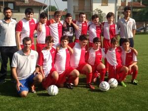 Uniores 2015/2016
